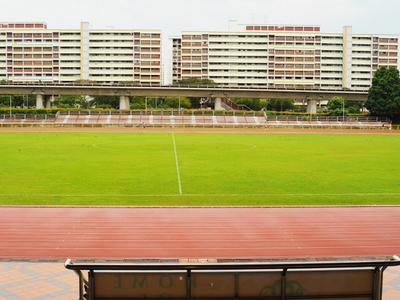 Woodlands Stadium
