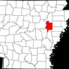 Woodruff County