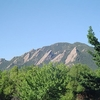 Woods Around Flatirons - Boulder - CO