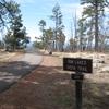 Woods Canyon Vista Observation Site