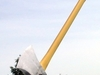 World's Largest Axe In Nackawic