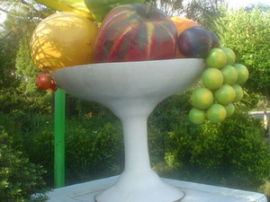 Bilpin Fruit Bowl