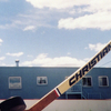 Worlds Second Largest Hockey Stick