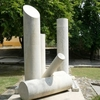 World War II. Heroic Memorial, Paks