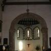 Worth Church Inside
