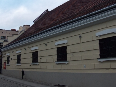 Wozownia - Street - Morale Holy 6