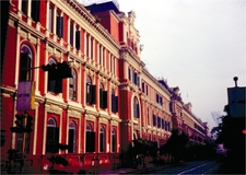 Writers-Building