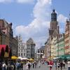 Breslavia Market Square