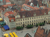 Wrocław Market Square In 2005
