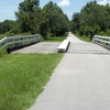 W S T Bridge Over Henderson Lake