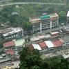 Wulai Vigor Village