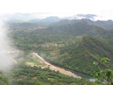 Wuyishan Fujian China