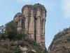 WuYiShan - Jade Lady Peak