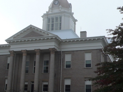 Wytheville  Courthouse