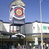 Baylis Street Entrance Of Marketplace