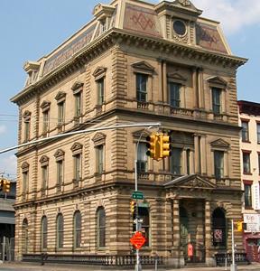 Kings County Savings Bank