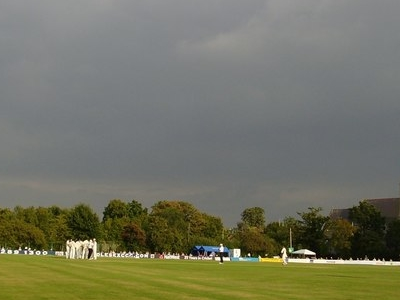 John Walker's Ground
