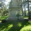 Monument For The Family Of T. B. Walker