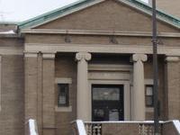 Walker Community Library
