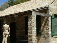Wallace Pratt Lodge