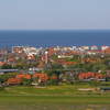 Wangerooge From The Air