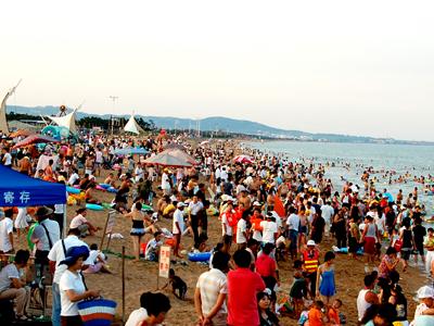Wanpingkou Beach