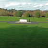 Panorama Of War Memorial Gardens
