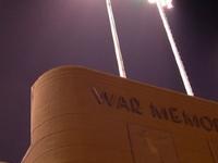 War Memorial Stadium