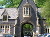Warstone Lane Cemetery Lodge