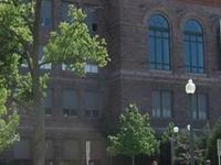 Washington Pabellón de las Artes y las Ciencias