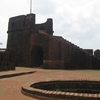 Watch Tower Cum Flag Hoisting Tower Of Mirjan Fort