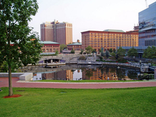 Waterplace Park