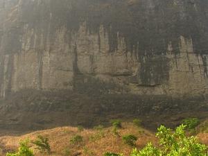 Bhairavgad Fort