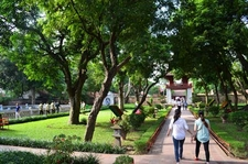 Way Of Temple Of Literature