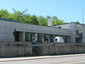 Waino Aaltonen Museo de Arte