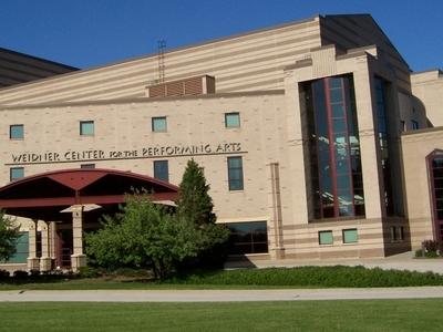 Weidner Center