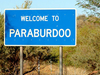 Welcome To Paraburdoo