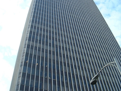 Westin Building