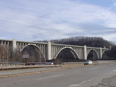 George Westinghouse Bridge