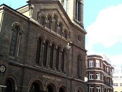 Westminsterck Chapel