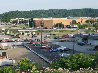 Westmoreland Mall