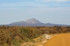 West Mount Barren