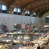 West Side Market Interior