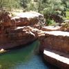 Wet Beaver Creek
