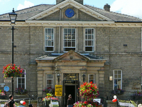 Wetherby Town Hall