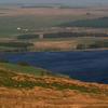 Wet Reservoir Sleddale