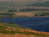 Wet Sleddale Reservoir