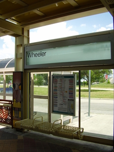 Wheeler Station
