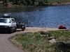 Whitehorse  Lake Launch