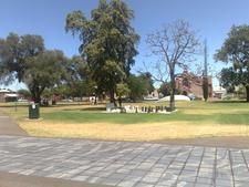 Whitemore Square